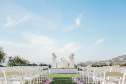 Tracy and Kevin Wedding at Ritz Carlton Laguna Niguel