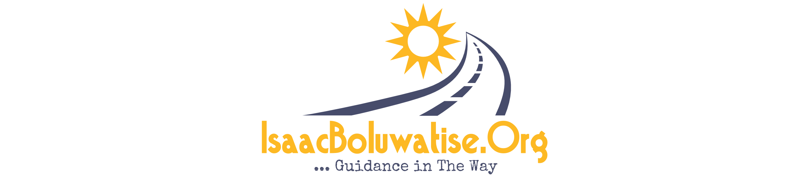 IsaacBoluwatise.Org