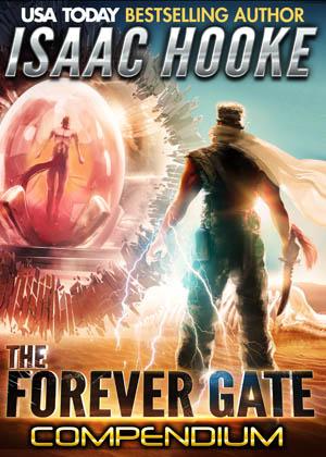 The Forever Gate Compendium (1-5 Bundle)