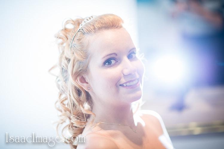 Bride by IsaacImage