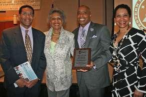 Elder Doug King and Family