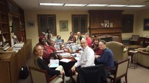Education Task Force Photo