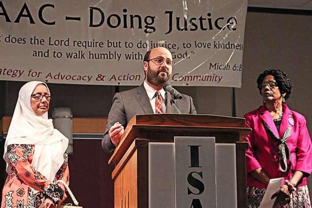 2016_06_30_3772_Gulnar Husain+Rabbi Matt Zerwekh+Rev Joslyn Mason