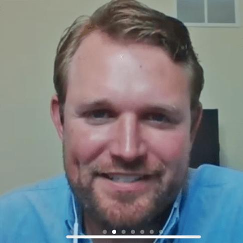 Chris Burns, Portage City Council Member