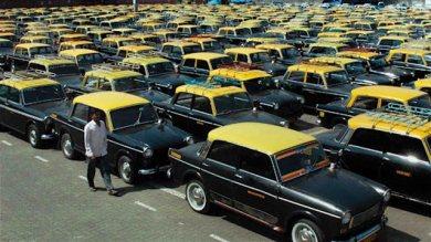 Mumbai Taxies