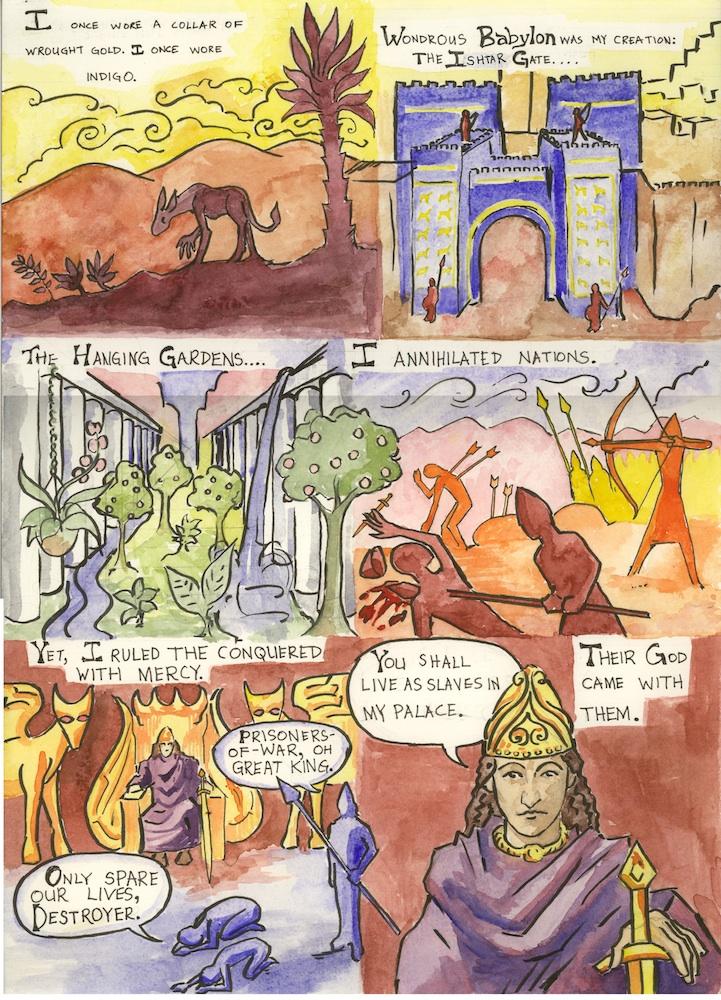 nebuchadnezzarwb