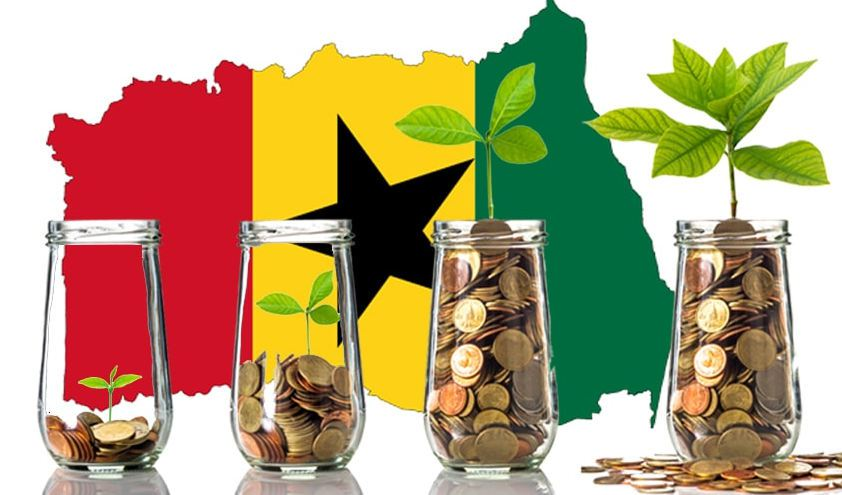 6 Proven Ways To Grow Your Money in Ghana