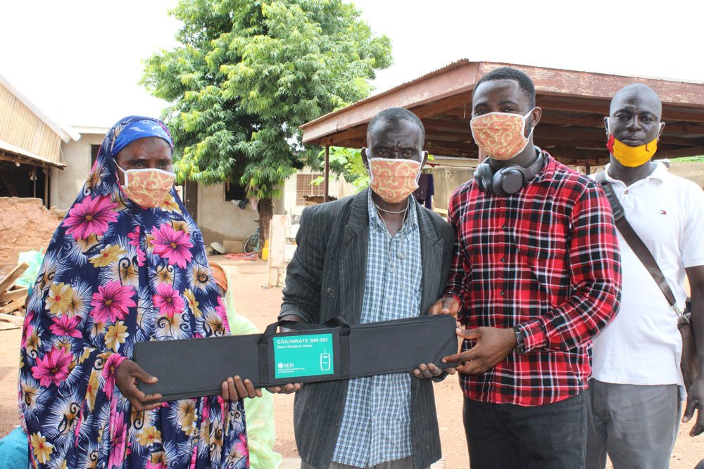 PreparationTech: Isaac Sesi on Empowering African Farmers With Affordable Technologies