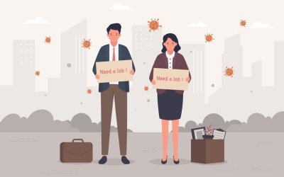 How To Cope If You Are Unemployed During Covid-19