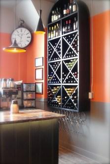 We love wine...
