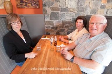 Photography by John MacDermid www.ehtozed.ca