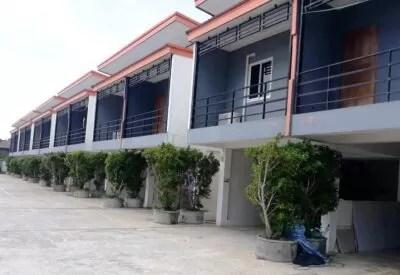 42 Rooms Resort in Buriram City