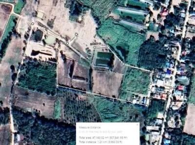 29+Rai Buriram Village