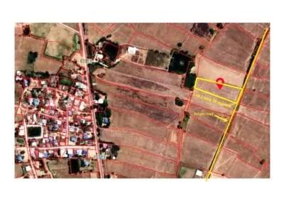 3 + Rai Nang Rong, Buriram