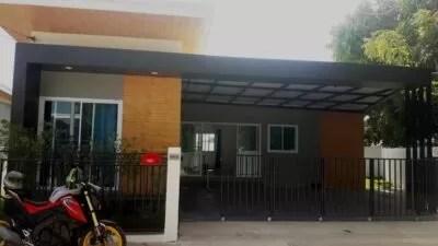 3 Bedroom House in Buriram for rental