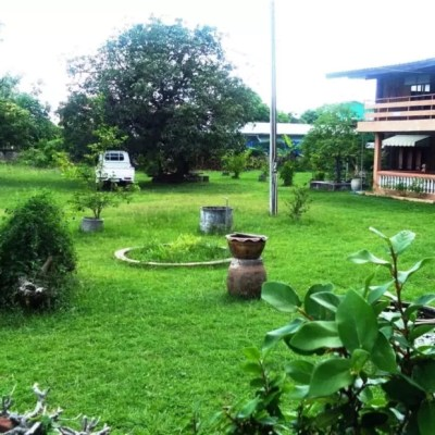 House and Land in Buriram Options