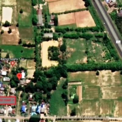 Buriam Building Plot 1,472 sqm