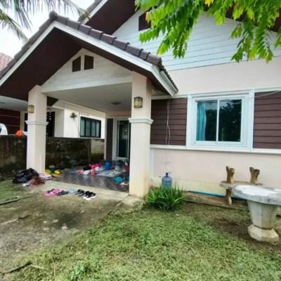 2 bedroom Central Buriram House