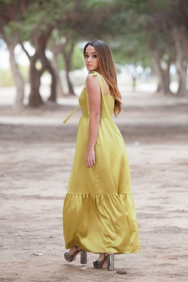Vestido Zulia