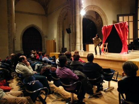 cuentos, teatro, narracion oral