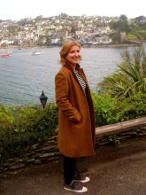 Fowey Festival of Words, 2015