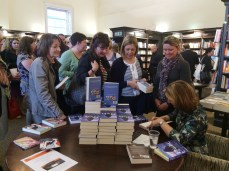Flight Waterstones Launch 2015 #18 VB