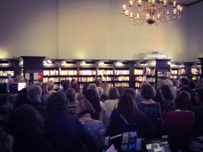 Flight Waterstones Launch 2015 #5_