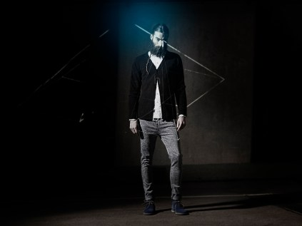 Dr.Denim AW13 - Male