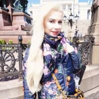 Das weiße Herz der Stadt: der Dom von Helsinki (Finnland)