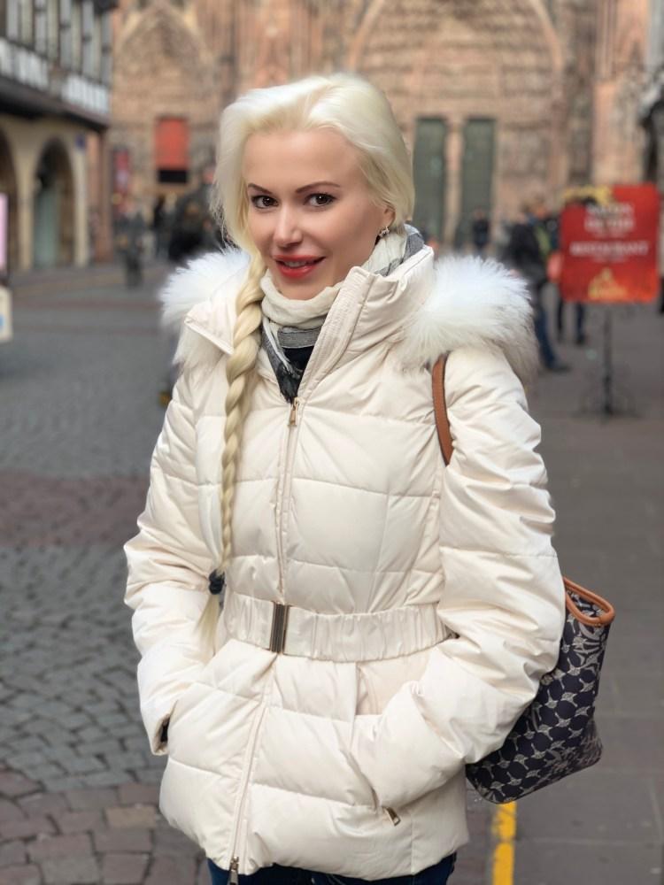 Isabella Mueller Straßburg @isabella_muenchen