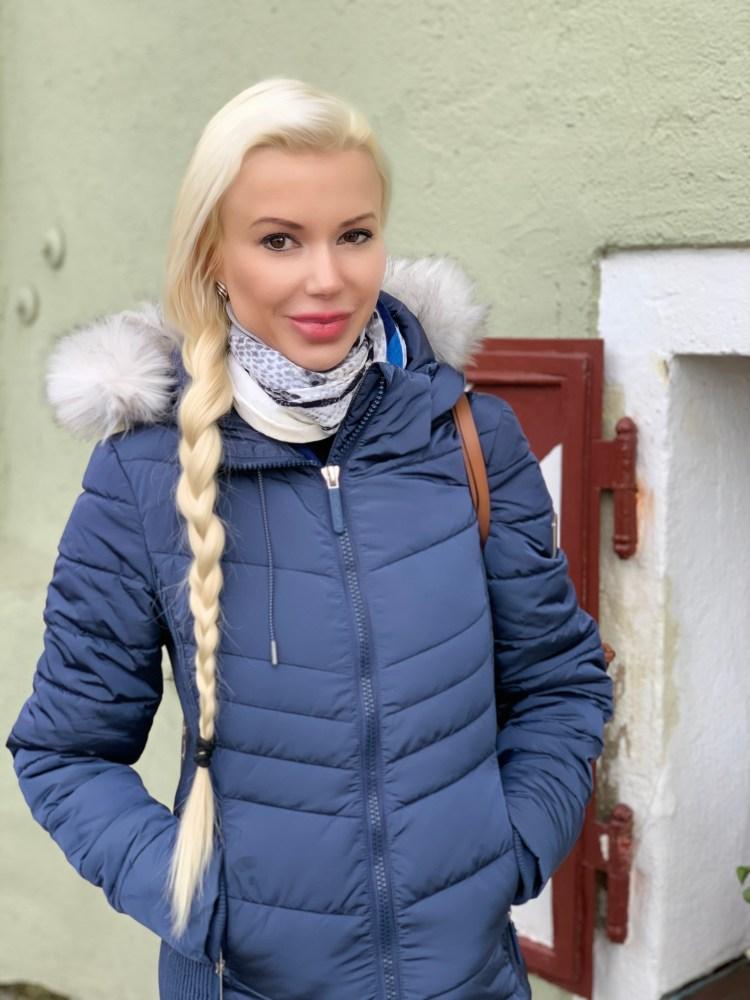 Isabella Müller Regensburg @isabella_muenchen