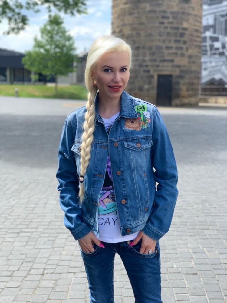 Isabella Müller Heilbronn @isabella_muenchen
