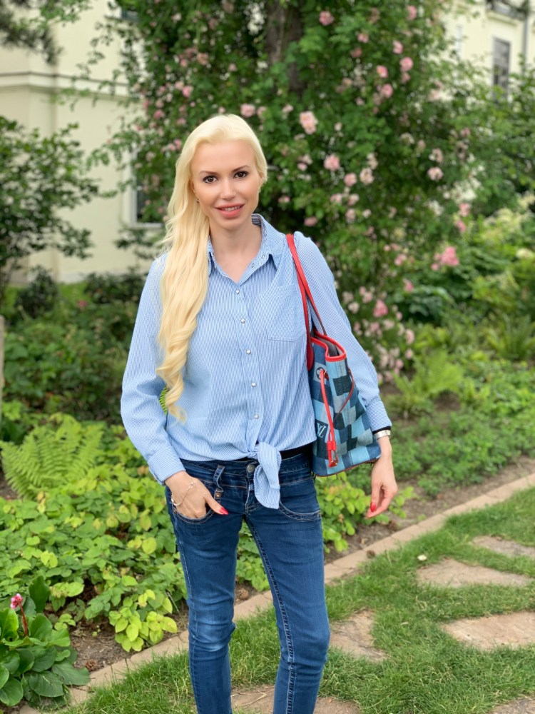 Isabella Müller @isabella_muenchen Wien Schloss Laxenburg