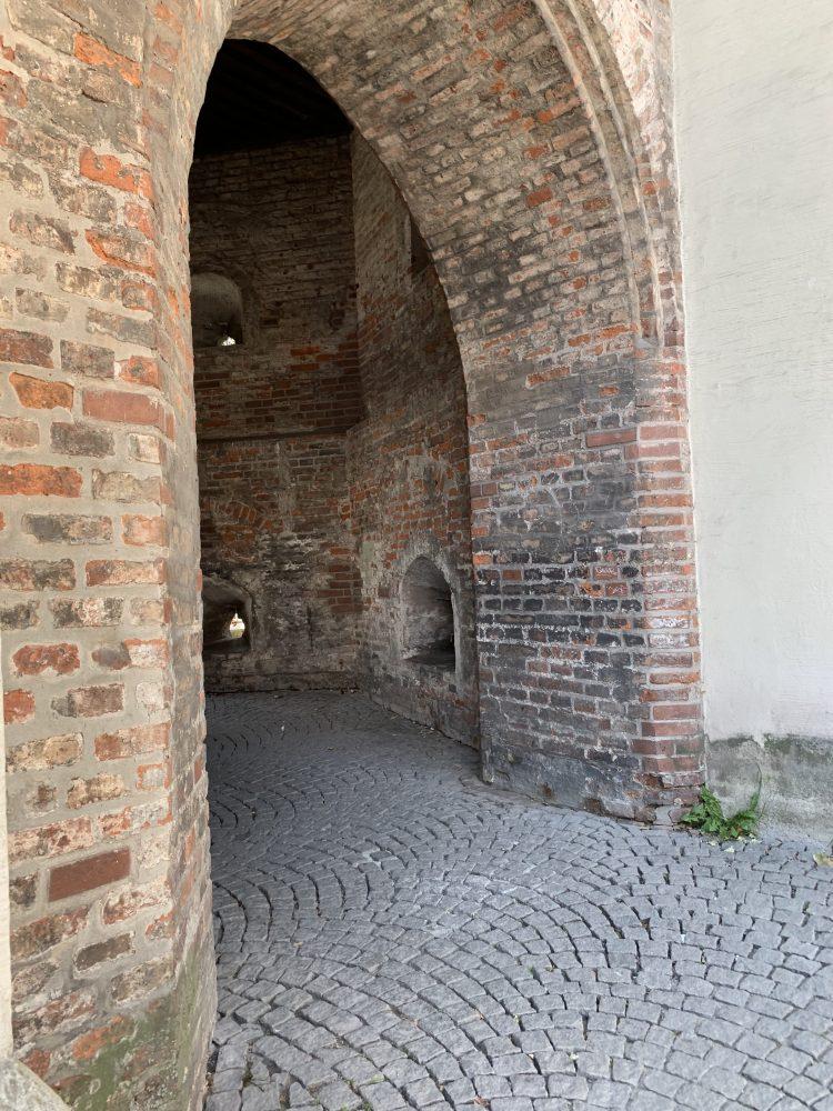 Sendlinger Tor . München . Stadttor . IsabellaMueller . @Isabella_Muenchen . Bayern .