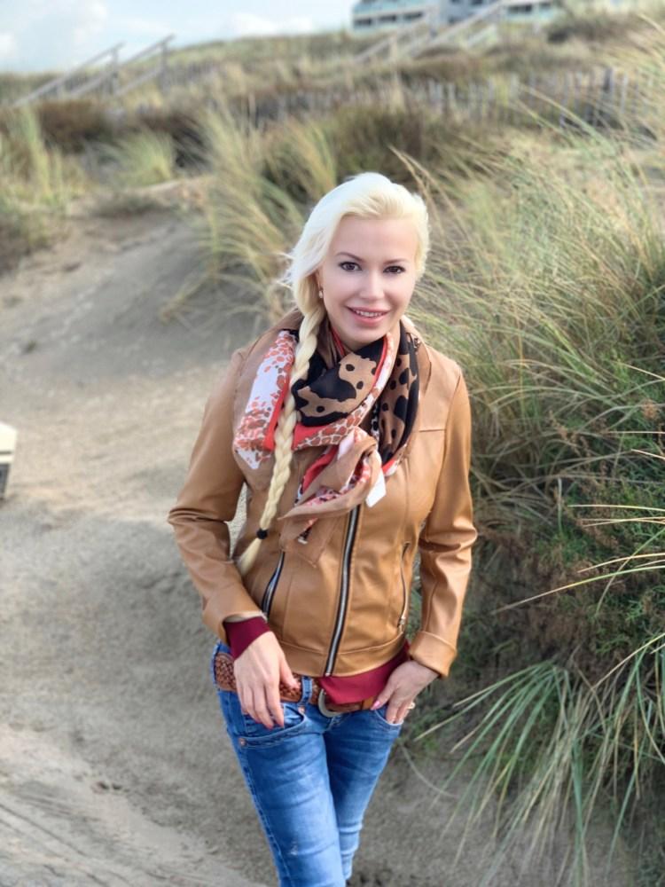 Isabella Müller Noordwijk aan Zee, Niederlande, Den Haag @isabella_muenchen