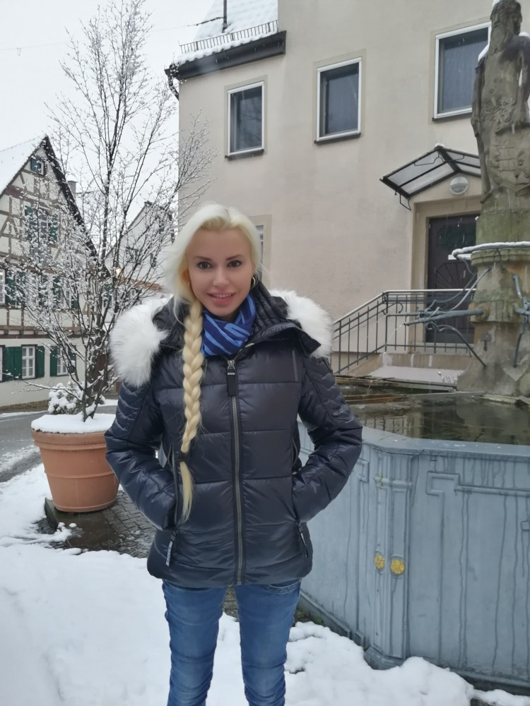 Isabella Müller Marbach Schiller @isabella_muenchen
