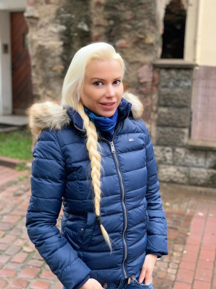 Isabella Müller Leimen Heidelberg @isabella_muenchen