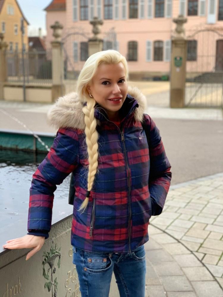 Isabella Müller Bönnigheim @isabella_muenchen