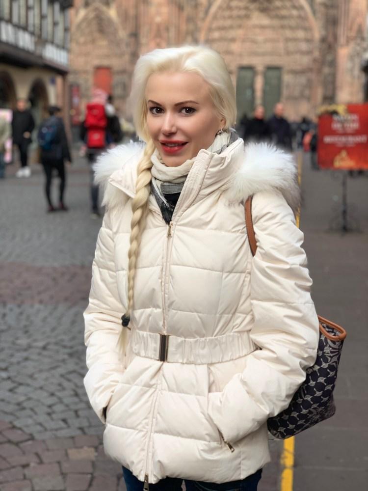 Isabella Müller Straßburg Frankreich @isabella_muenchen