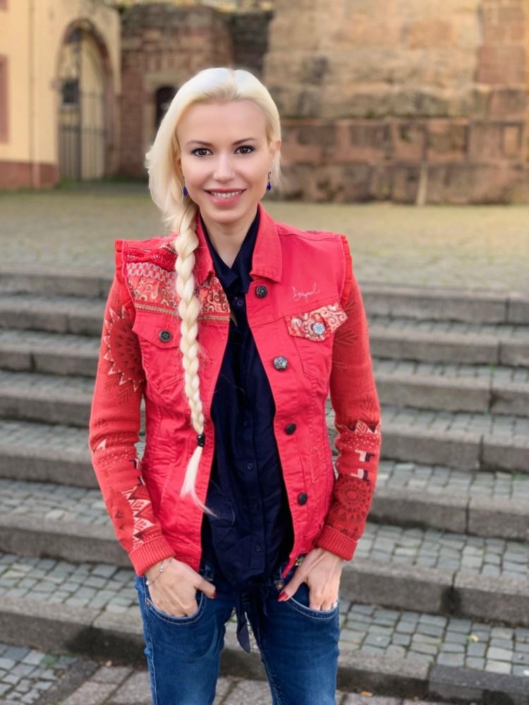 Isabella Müller Igel Trier @isabella_muenchen