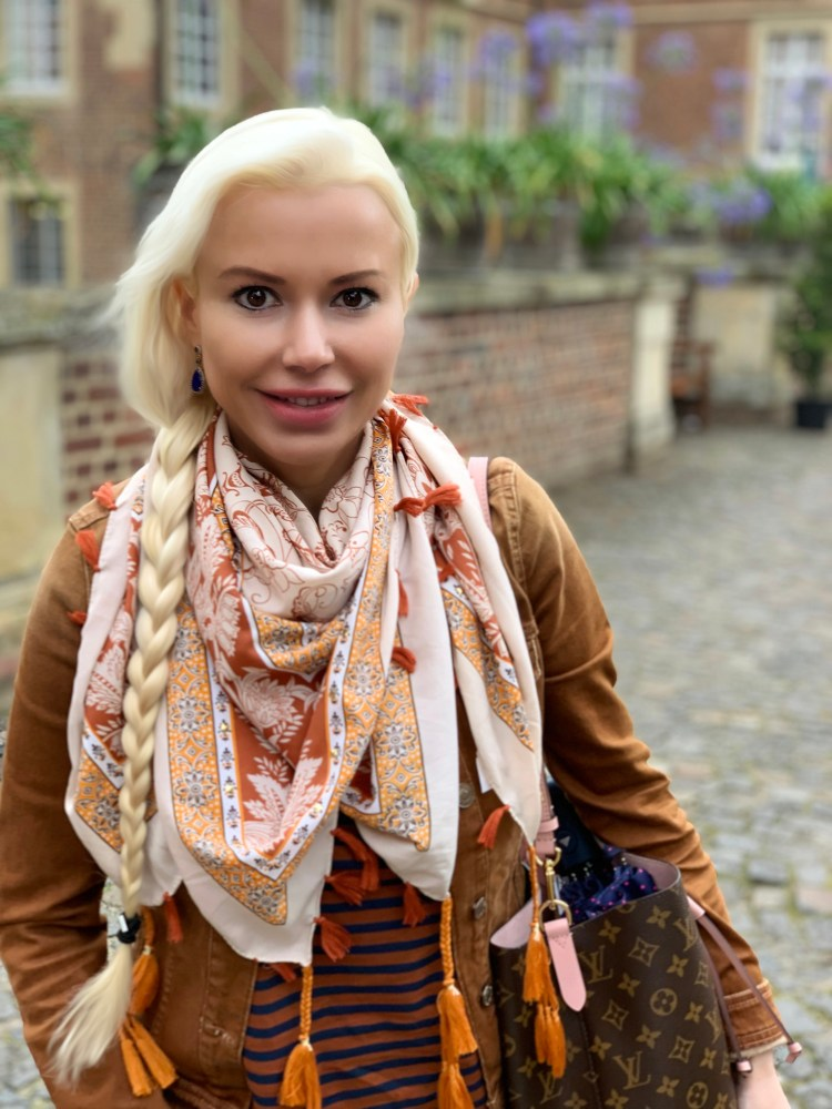 Isabella Müller Münster @isabella_muenchen