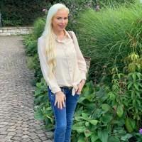 Der malerische Alte Botanische Garten in München