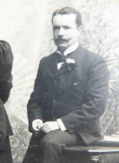 Charles Samuel Bedford