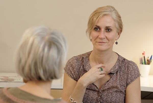 Isabelle Persoon, coaching personnel Marcq-en-Baroeul (59)