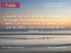citation courage optimisme