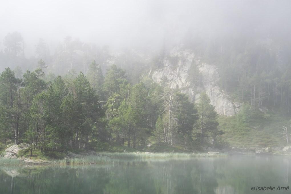 neouvielle national park - parc