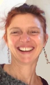 Isabelle Barrandon, auteur
