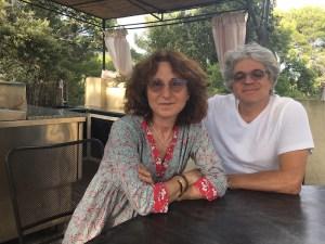 Propriétaire à Vaugines en Provence