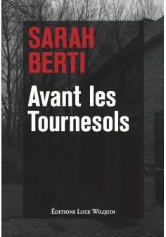 AVANT-LES-TOURNESOLS