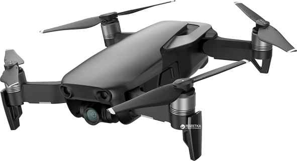 voyager avec un drone